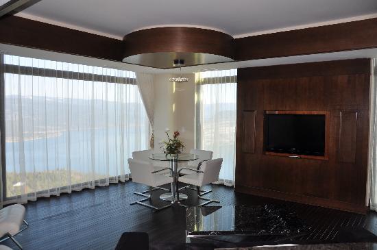 Sparkling Hill Resort: Penthouse