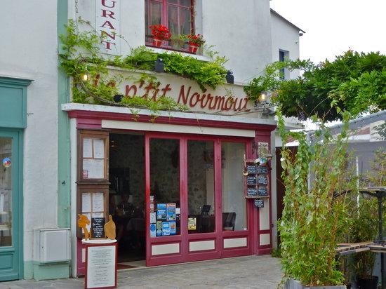 le p'tit Noirmout