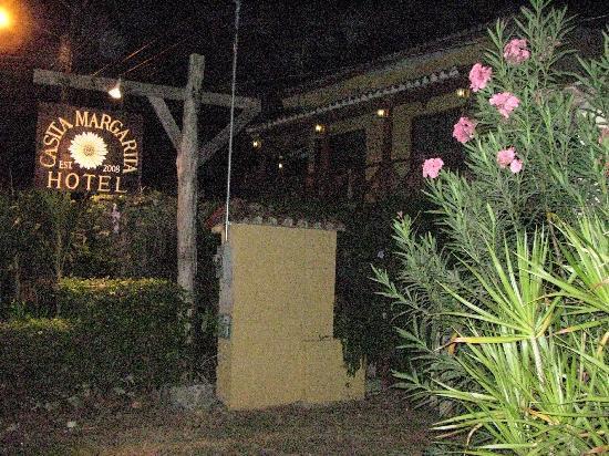 Casita Margarita: Casa Margarita