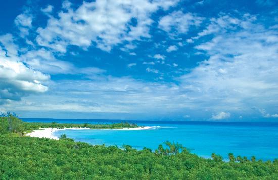 Paradisus Playa del Carmen La Perla: Bay