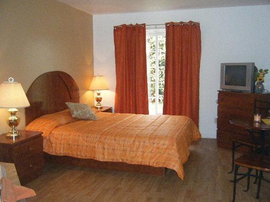 Motel Chateau Terrebonne