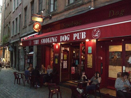 Restaurant Pub A Lyon