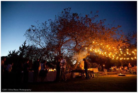 Sole East Resort Pre Wedding Bbq