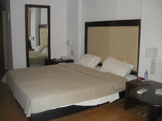 Marilena Hotel: La chambre
