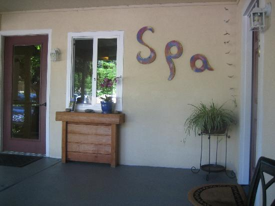 EuroSpa & Inn: the spa