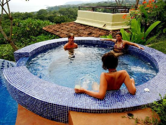 Anamaya Resort & Retreat Center: chill time