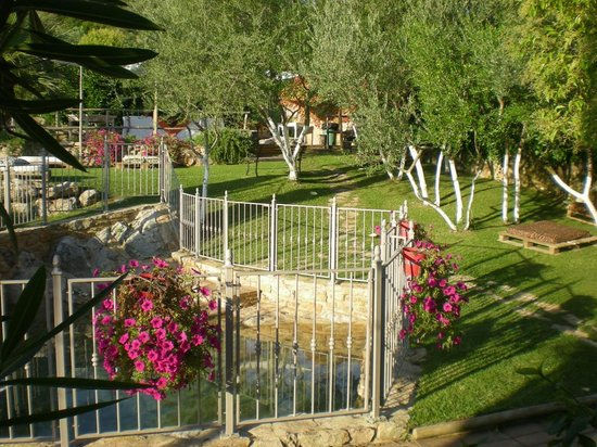 Villa Terme di Caldana Bed & Breakfast
