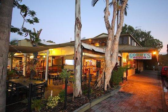Restaurants In Carolina Beach That Deliver