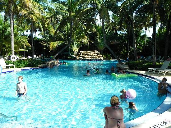 The Inn at Key West: Pool