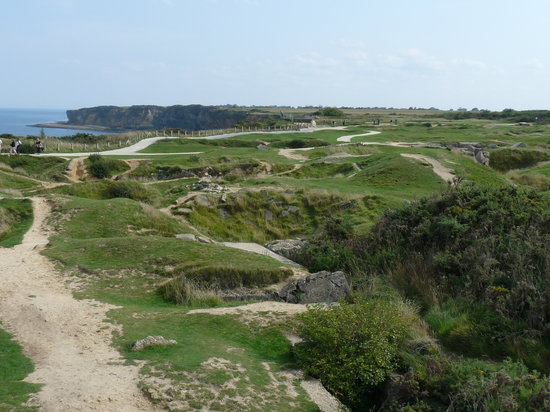 Experience normandy tours bayeux frankrig anmeldelser - Point p bayeux ...