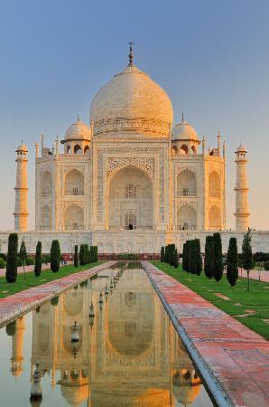 The Oberoi Amarvilas: Taj