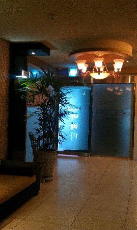 Abata Hotel : Lobby