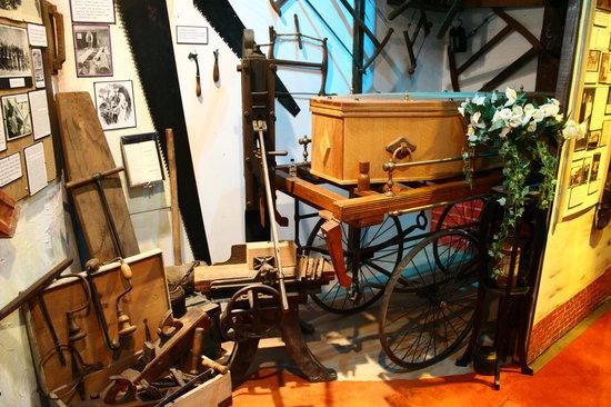 Ashdon Village Museum