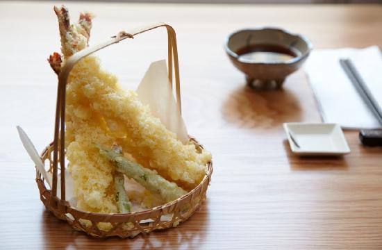 Japanese Restaurant Grindlay Street Edinburgh