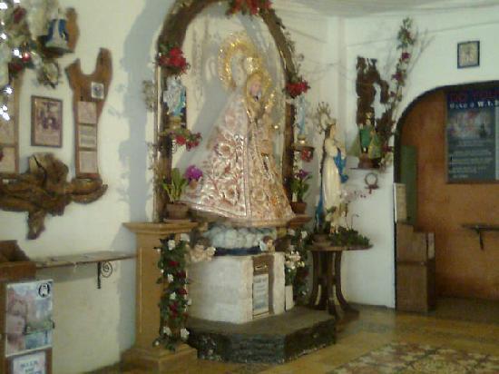 Our Lady of Manaoag/Tierra de María (Muttergottes von Manaoag): Our Lady of Manaoag