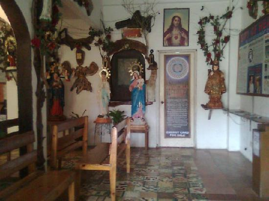 Our Lady of Manaoag/Tierra de María (Muttergottes von Manaoag): Various