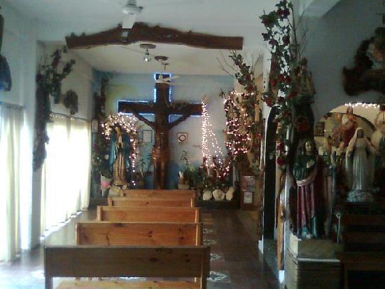 Our Lady of Manaoag/Tierra de María (Muttergottes von Manaoag): Prayer site