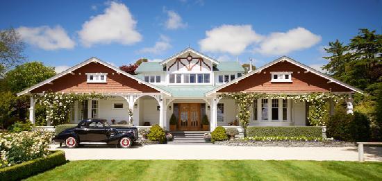 Glen Aros Country Estate