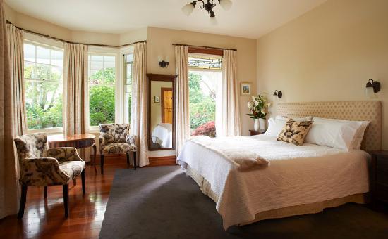 Glen Aros Country Estate: Glencoe suite