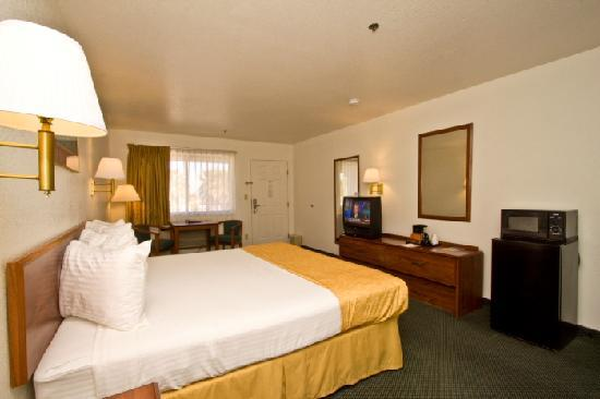 Best Western Colorado River Inn: King Room