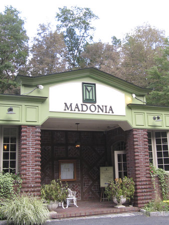 Madonia Restaurant Bar Stamford Menu Prices Reviews Tripadvisor