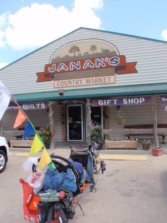 Janak's Country Market
