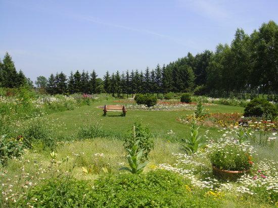紫竹游华花园
