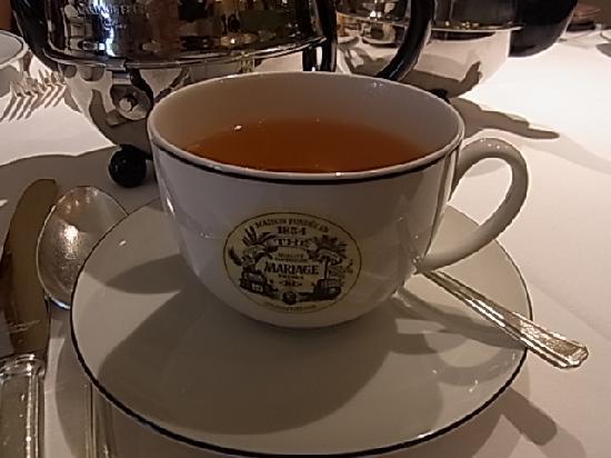 Mariajufureru: お紅茶