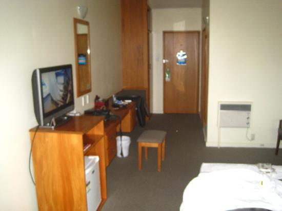 Kingsgate Hotel The Avenue Wanganui : Room shot 1