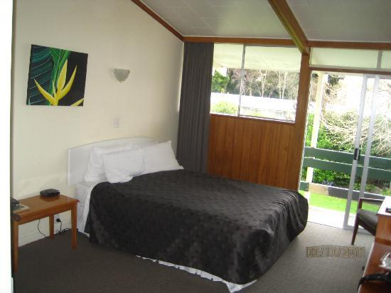 Kingsgate Hotel The Avenue Wanganui : Room shot 2