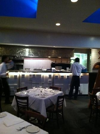 the chefs place at 240 union