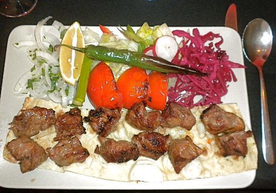 Good Iraqi Restaurants London