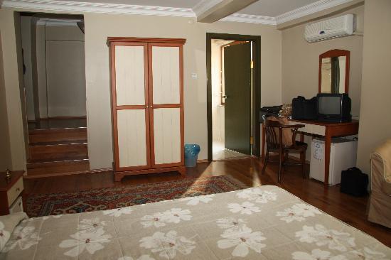 호텔 페미 베이 사진