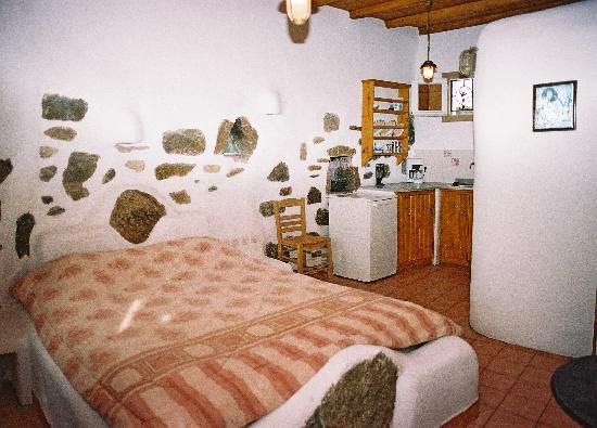 Villa Konstantin: Double studio