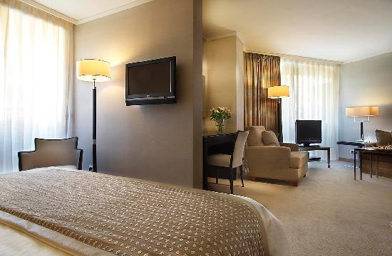 Galaxy Hotel Iraklio: Executive Suite