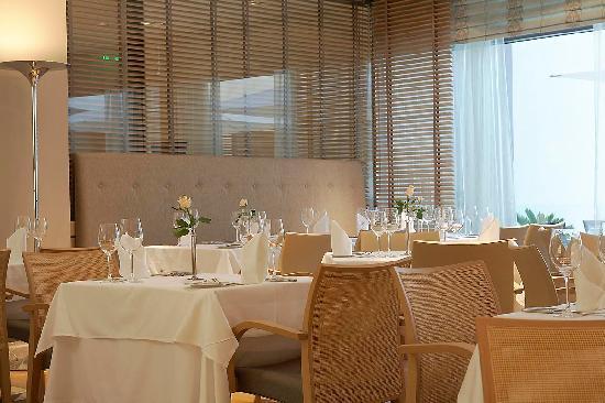 Galaxy Hotel Iraklio: Vetri Restaurant