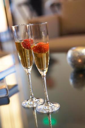 Galaxy Hotel Iraklio: Romance...