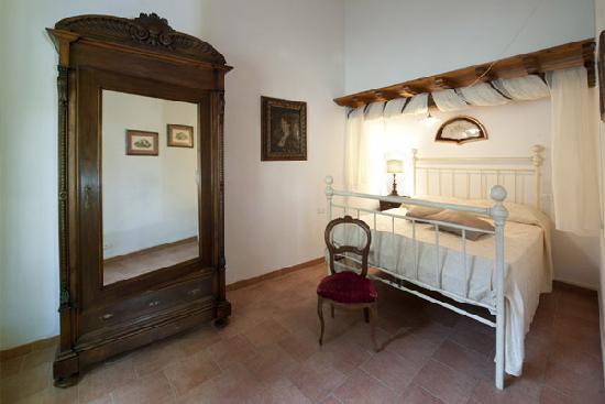 Case Vacanze Podere Ugolini: Appartamento La Rimessa