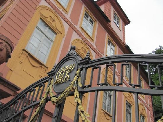 Palais Vischer: 6
