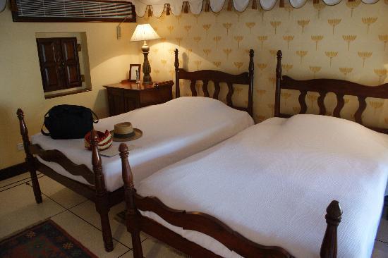 Samode Bagh: Bedroom