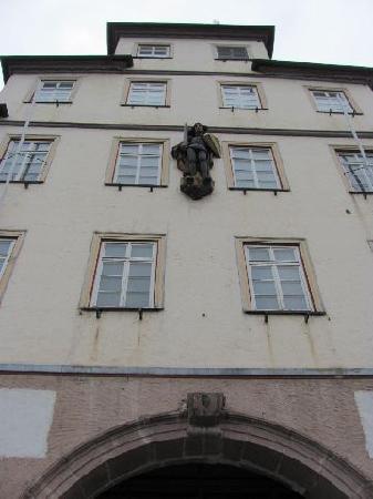 Rathaus: 5
