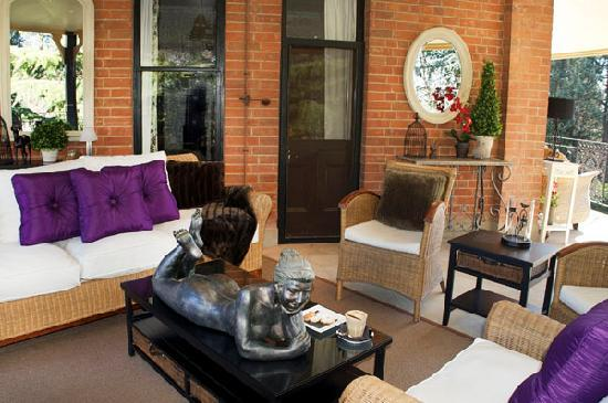 Bishop's Court Estate Boutique Hotel: Relax, unwind and just be!
