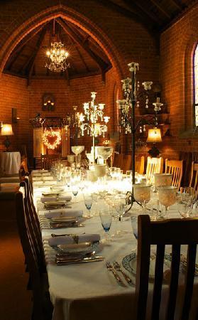 Bishops Court Estate Boutique Hotel Bathurst The Perfect Venue For Weddings