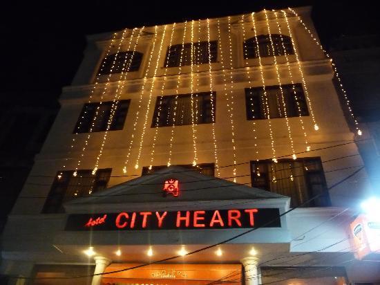 Hotel City Hearts Amritsar Fade
