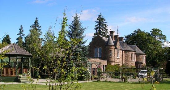 Photo of Altamount House Hotel Blairgowrie