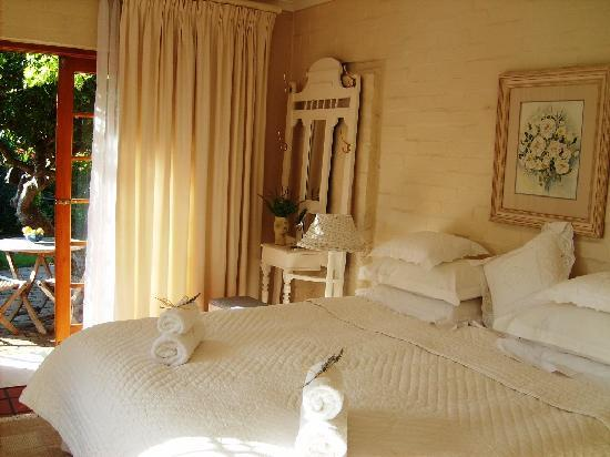 Cape Witogie: Apple Tree - Bedroom