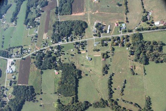Carolina Skydiving: Jonesvill, NC