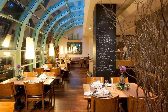 Best Western Plus Hotel Kassel City: Restaurant Brassereie LE COQ