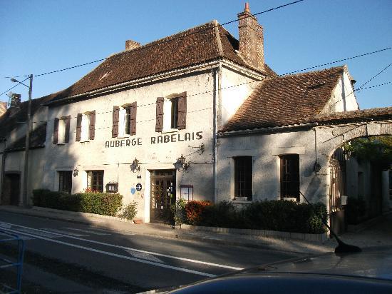 Auberge Le Rabelais