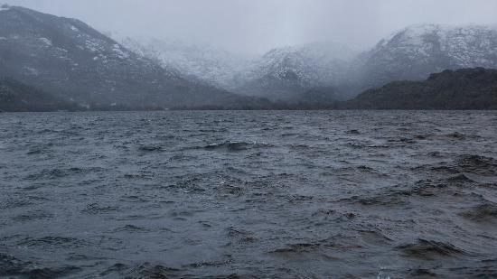 Sanabria Lake Natural Park: Lago de Sanabria - Parque Natural